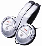 Aiwa Noise-Canceling Headphones - HP CN6