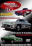 Klassiker - Die faszinierendsten Autos der Welt