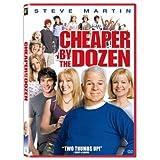 Cheaper by the Dozen ~ Steve Martin