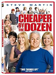 Cheaper By The Dozen 2003 (Bilingual)