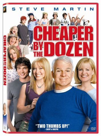 Cheaper by the Dozen - 