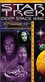 echange, troc Star Trek Deep 112: In Purgatory's Shadow [VHS] [Import USA]