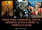 Norse Gods, Goddesses, Giants, Dwarve...