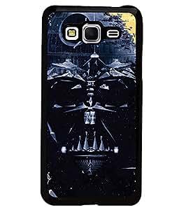 PrintVisa Metal Printed Crazy Designer Back Case Cover for Samsung Galaxy Grand Prime G530F/ G530H-D5076