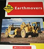 img - for Earthmovers (Big Machines at Work) book / textbook / text book