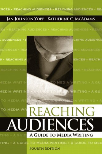 public relations writing and media techniques eighth edition
