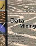 Data mining:practical machine learning tools and techniques with Java implementations