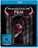 Phantastische Film Box - Vol. 1 [Blu-ray]