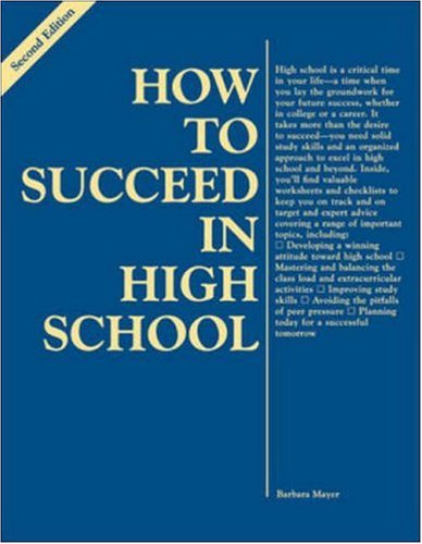 Comparamus How To Succeed In High School