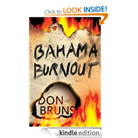 Bahama Burnout (The Mick Sever Music &amp; Mystery Series)