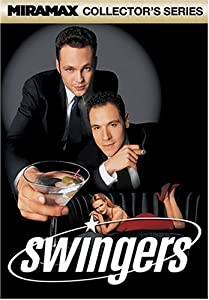 "Cover of ""Swingers (Miramax Collector's S..."