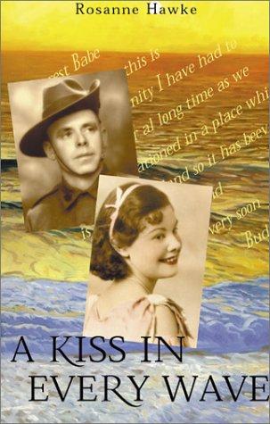 A Kiss in Every Wave (Lothian YA Fiction)