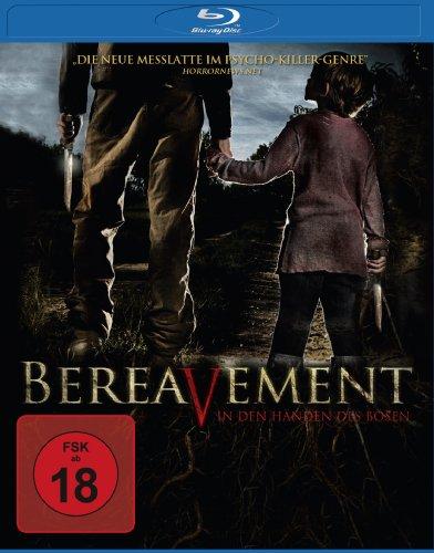 Bereavement - In den Händen des Bösen [Blu-ray]