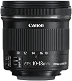 Canon EF-S 10-18 Obiettivo Grandangolare: la recensione di Best-Tech.it - immagine 2