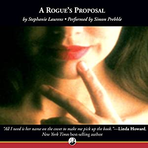 A Rogue's Proposal Audiobook