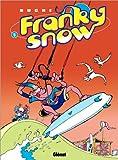"""Afficher """"Franky Snow n° 5 Une Vague de fraîcheur"""""""