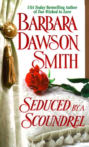 Seduced By A Scoundrel, Barbara Dawson Smith