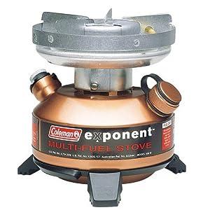 Need info on Coleman single-burner stoves | Bushcraft USA Forums