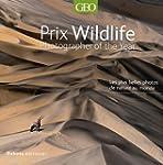 Prix Wildlife photographer of the yea...