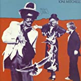 Joni Mitchell Don Juan's Reckless Daughter (International Release)