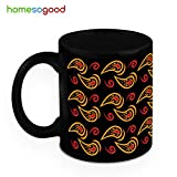 HomeSoGood Unidentified Microscopic Structure Coffee Mug