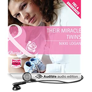 Their Miracle Twins (Unabridged)