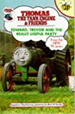 Edward, Trevor and the Really Useful Party (Thomas the Tank Engine & Friends)