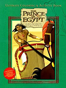 Ultimate Prince of Egypt by American Education Publishing
