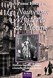 """Afficher """"Les Mystères de l'Yonne n° 2 Les nouveaux mystères de l'Yonne"""""""