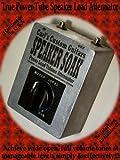 Carl's Custom Guitars 16 ohm 50 Watt Speaker Soak guitar amp power tube mass/brake attenuator