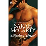 Shadow's Stand (       UNABRIDGED) by Sarah McCarty Narrated by Savannah Richards