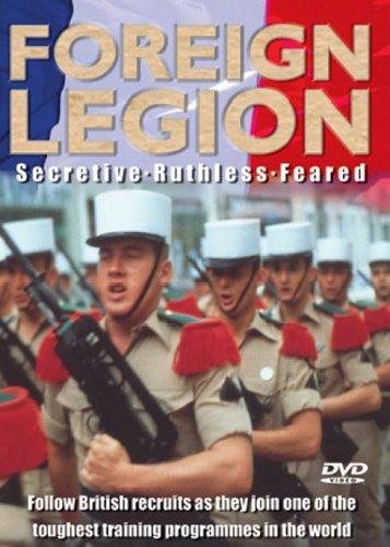 Foreign Legion [DVD] [2005]