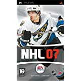 NHL 07 (PSP)by Electronic Arts