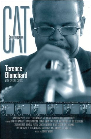 Contemporary Cat: Terence Blanchard with Special Guests (Studies in Jazz)