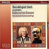 Solo - Brendel spielt Bach