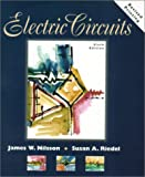 Electric Circuits, Revised Printing (0130321206) by James W. Nilsson