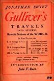 Gullivers Travels into Several Remote Nations of the World in Four Parts