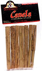 Melissa's Canella, 3 packages (1 oz)