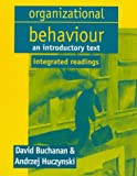img - for Organizational Behaviour: Integrated Readings (The ORBIT series) book / textbook / text book