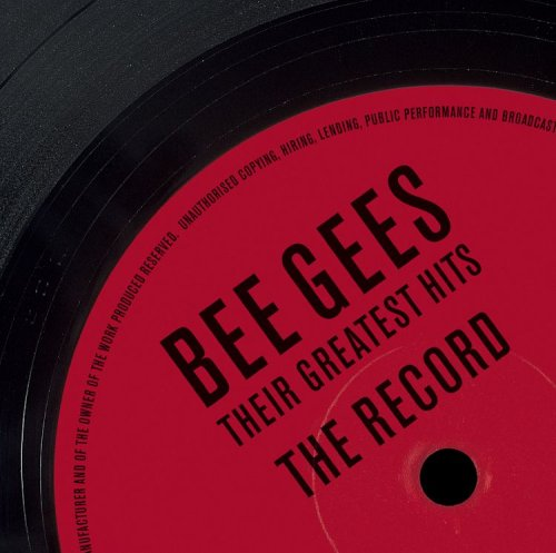 Bee Gees - Their Greatest Hits-the Record CD 1 - Zortam Music