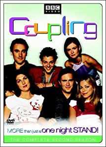 Coupling - The Complete Second Season