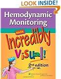 Hemodynamic Monitoring Made Incredibly Visual! (Incredibly Easy! Series®)