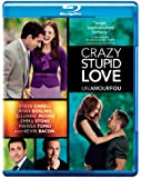 Crazy Stupid Love / Un Amour Fou (Bilingual) [Blu-ray]