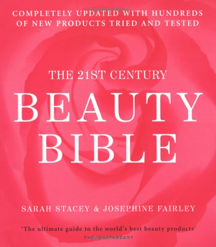 The 21st Century Beauty Bible