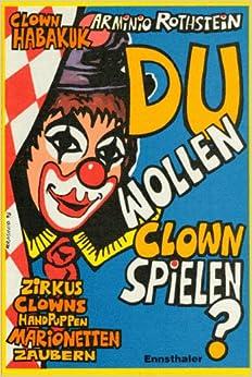 clown spielen