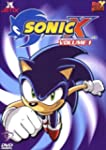 Sonic X - Vol. 1, Episoden 01-03