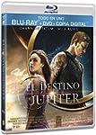 El Destino De J�piter (DVD + BD + Cop...