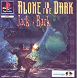 Alone In The Dark: Jack Is Back (PS)