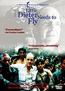 Little Dieter Needs to Fly (Widescreen) (Bilingual)