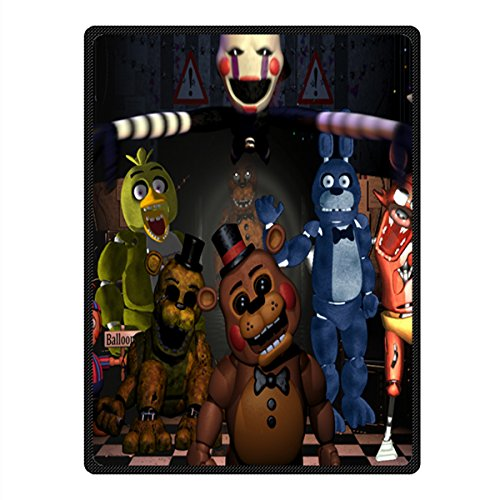 Five Nights Freddy Anti